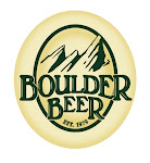 Logo of Boulder Buffalo Beer