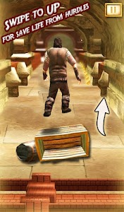 Temple Subway Run Mad Surfer screenshot 13