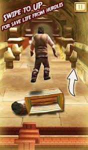 Temple Subway Run Mad Surfer screenshot 13