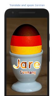 German Speaking and Translating (no ads) - náhled