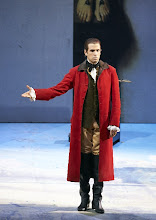 "Photo: Wiener Staatsoper: ""Le nozze di Figaro"" am 16.11.2014. Luca Pisaroni (Conte). Foto Wiener Staatsoper/ Pöhn"