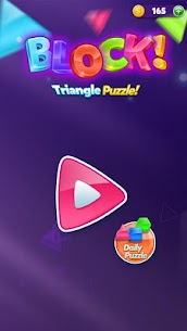 Block! Triangle puzzle: Tangram App Download For Android and iPhone 6