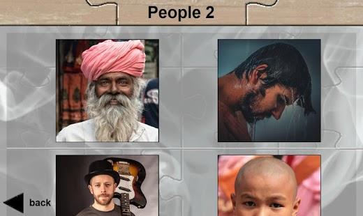 Photo Puzzle 2 - náhled