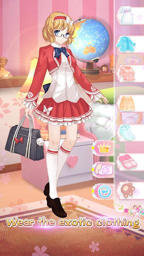 Magic Princess Dress 3 1.1.1 {cheat|hack|gameplay|apk mod|resources generator} 5