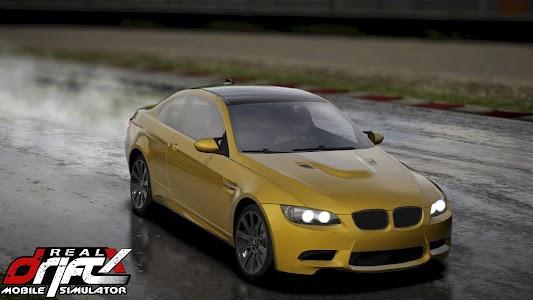 Real Drift X Car Racing v1.1.3 (Mod Money)