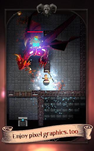 Darkest Rogue android2mod screenshots 6