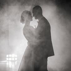 Wedding photographer Vyacheslav Samosudov (samosudov). Photo of 05.04.2018