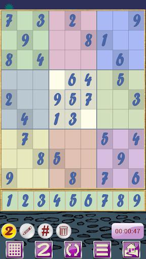 Sudoku V