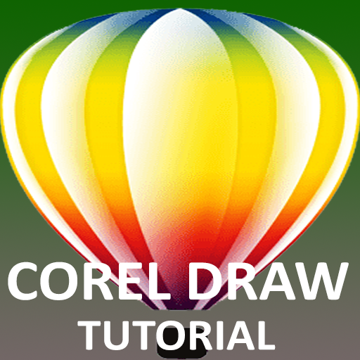 Baixar Corel Draw tutorial - complete course - Offline