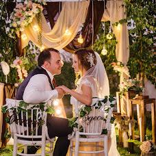 Wedding photographer Olga Glazkina (prozerffina1). Photo of 03.10.2018