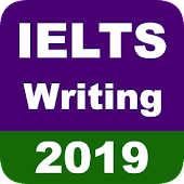 IELTS Writing 2019