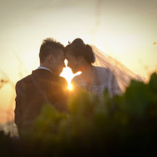 Wedding photographer Tri Nguyen (xoaiweddings). Photo of 25.12.2017