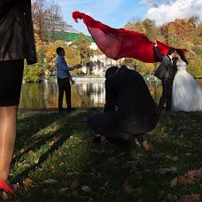 Wedding photographer Ilya Shtuca (Shtutsa). Photo of 02.12.2014