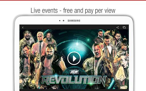 FITE - Boxing, Wrestling, MMA & More 4.2 screenshots 13