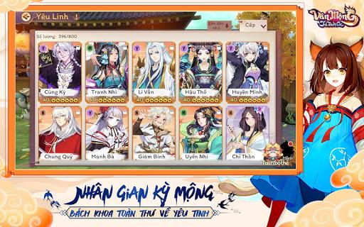 Vu00e2n Mu1ed9ng Tu1ee9 Thu1eddi Ca - Van Mong apkmr screenshots 7