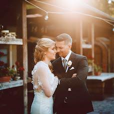 Wedding photographer Tamás Hartmann (tamashartmann). Photo of 23.05.2018