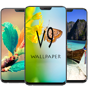 Wallpaper for Vivo V9   V9 Plus