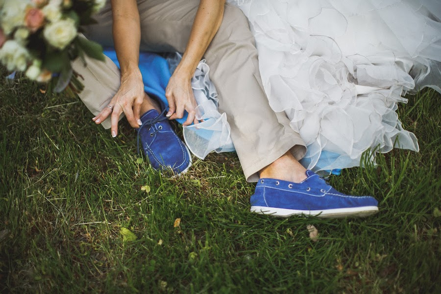 Wedding photographer Slava Semenov (ctapocta). Photo of 02.07.2014