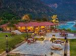 Weekend Getaways in Rishikesh- Aloha Resort