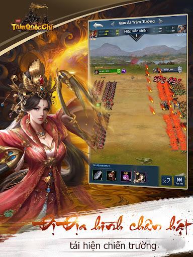 Tam Quu1ed1c Chu00ed 2020 1.3 screenshots 13