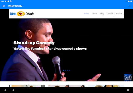 Download Urban Comedy For PC Windows and Mac apk screenshot 9