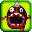 Tap My Tiny Monsters HD Pro icon