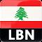 Lebanon Radio Stations FM file APK Free for PC, smart TV Download