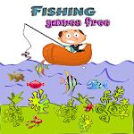 fishing games free Icon
