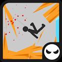 Stickman Flatout icon