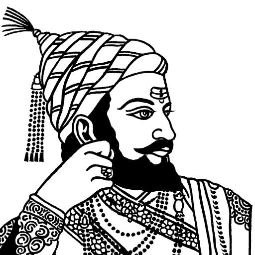 Chatrapati Shivaji Maharaj 教育 LOGO-玩APPs