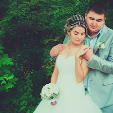 Wedding photographer Yuliya Razmovenko (JuliaRazmovenko). Photo of 27.07.2014