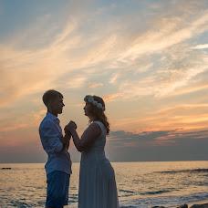 Wedding photographer Anna Eremeenkova (annie). Photo of 20.11.2018
