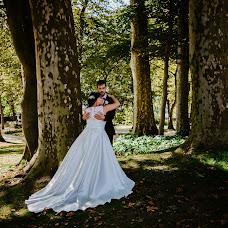 Wedding photographer Fabián Albayay (fabianalbayay). Photo of 02.10.2018