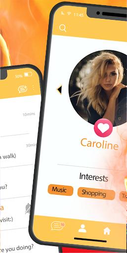 LovurMe dating  screenshots 3