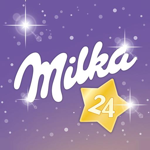 Milka Advent