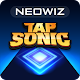 TAP SONIC World Champion (game)