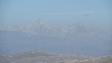 Photo: Monte Prena e Monte Camicia