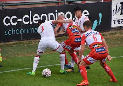 KV Kortrijk heeft nog werk voor het nieuwe seizoen