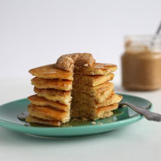 Coconut Almond Flour Pancakes Recipes