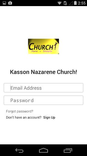 Kasson Nazarene Church