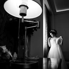 Wedding photographer Andrey Matrosov (AndyWed). Photo of 10.09.2018