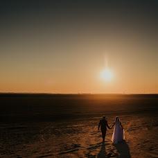 Wedding photographer Jacek Mielczarek (mielczarek). Photo of 10.10.2018
