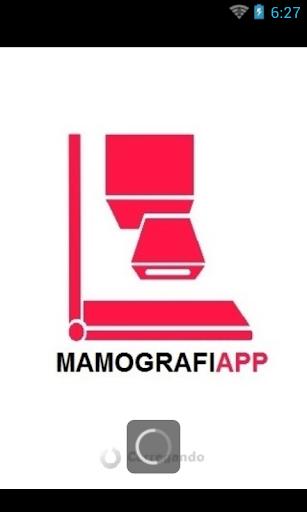 Mamografia App