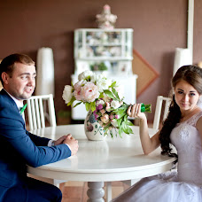 Wedding photographer Danil Bogdanov (DanilBogdanov34). Photo of 12.04.2017