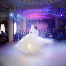 Wedding photographer Ali Ibragimov (ALIPARKOUR). Photo of 14.06.2016