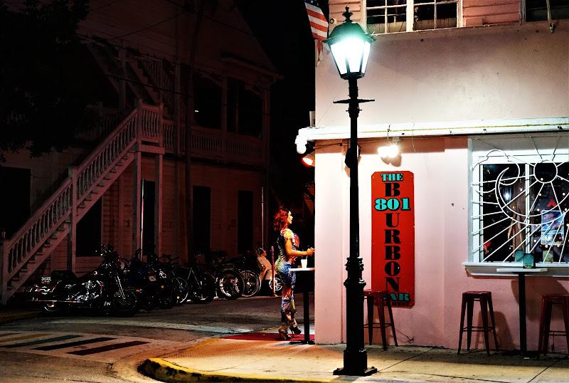 Alla luce di un lampione di pina_de_curtis
