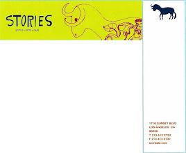 Photo: Stories Books