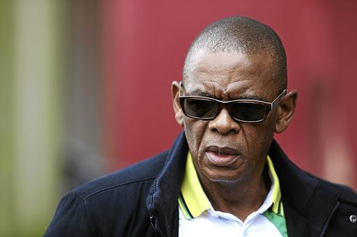 ANC in die Wes-Kaap aanvaar nuwe leierskap - SowetanLIVE