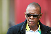 ANC secretary-general Ace Magashule wants his party to discipline members who spoke against the party's position on Morocco's candidature.