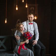 Wedding photographer Pavel Gubanov (Gubanoff). Photo of 04.02.2017